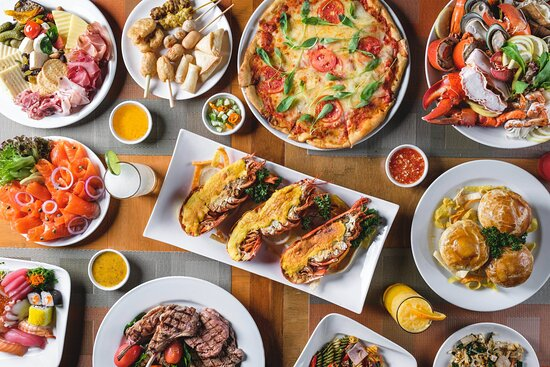 Feast - Sunday Brunch