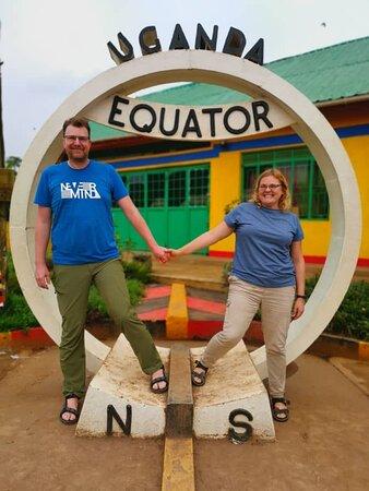 Wonderful Uganda
