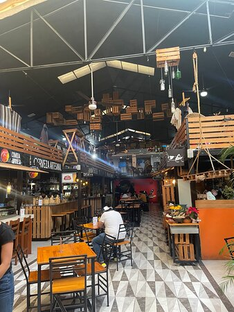 Private Downtown Walking Food Tour in Oaxaca: .