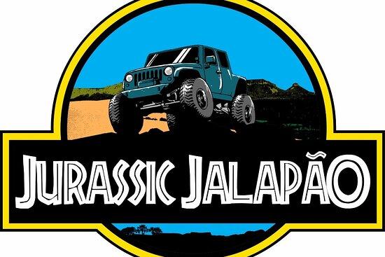 Jurassic Jalapao