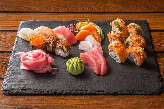 Food Japanese Sushi