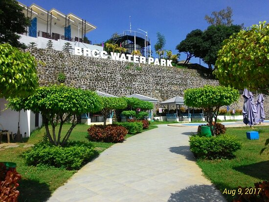 Binangonan Recreation and Conference Center