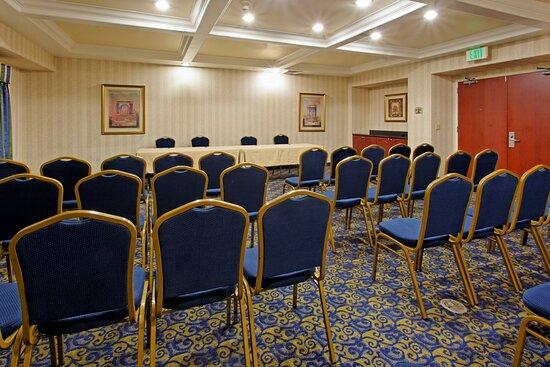 San Pablo/ Richmond Meeting Room