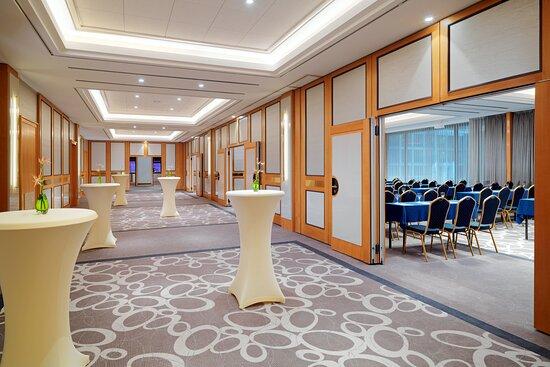 Foyer Salonkombination