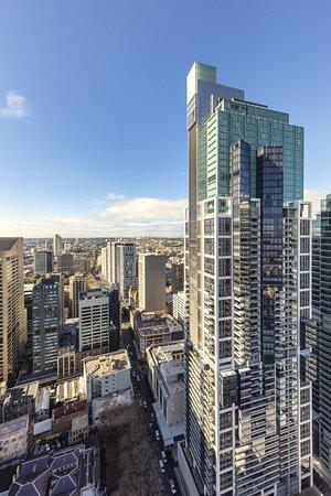 3 Bedroom Apt Review Of Meriton Suites World Tower Sydney Sydney Tripadvisor