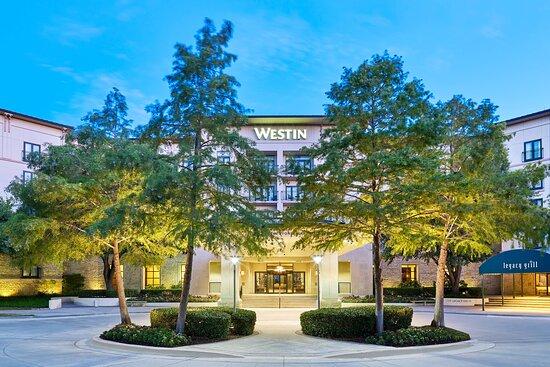 The Westin Stonebriar Hotel & Golf Club