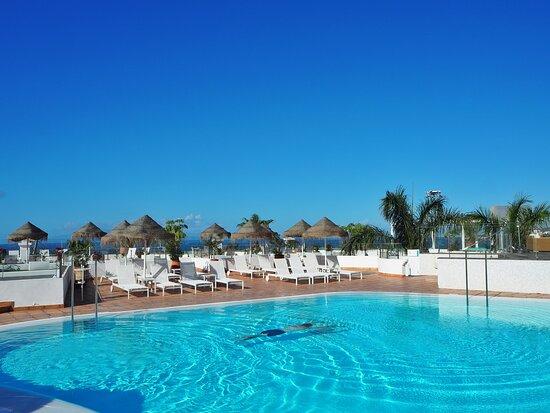 Flamingo Beach Mate, hôtels à Costa Adeje