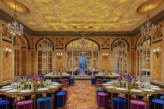 Danieli Ballroom - Banquet