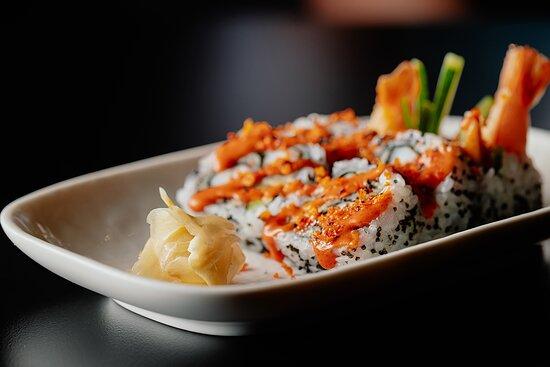 Goldfish Sushi & Yakitori