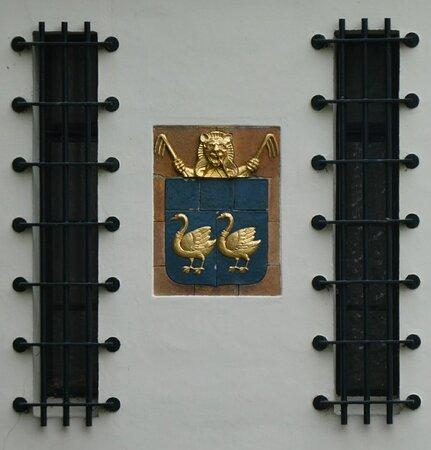 Polderhuis Wieringerwaard (1612)