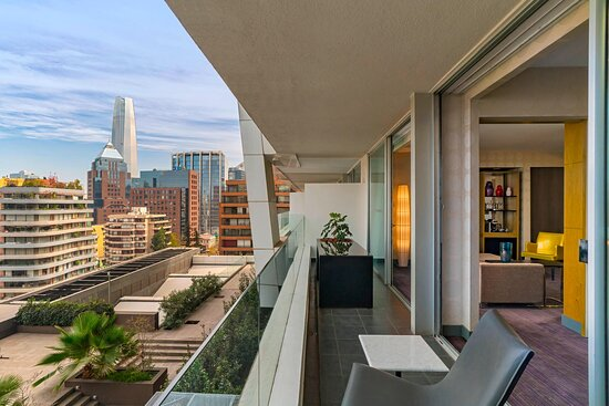 Marvelous Suite Terrace