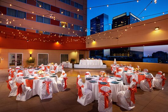 Vally Overlook - Wedding Reception
