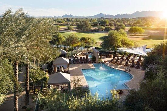 The Westin Kierland Villas, Scottsdale