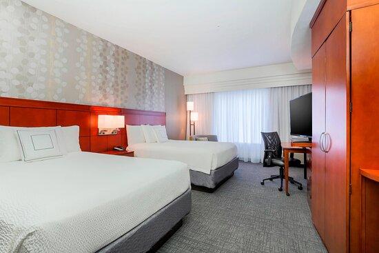 Queen\Queen Guest Room