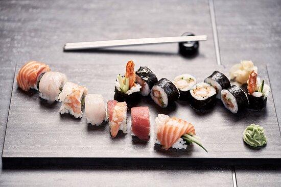 Arsenali Lounge Bar - Sushi Evenings