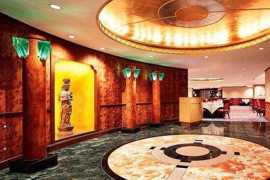 Celestial Court Chinese Restaurant