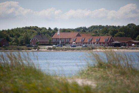 Tambohuse, Đan Mạch: Hotel Front