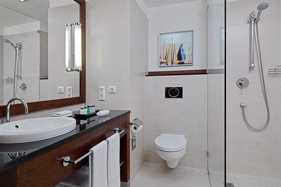 Sopot Suite - Bathroom