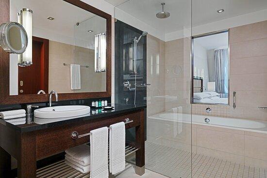 Gdynia Suite - Bathroom
