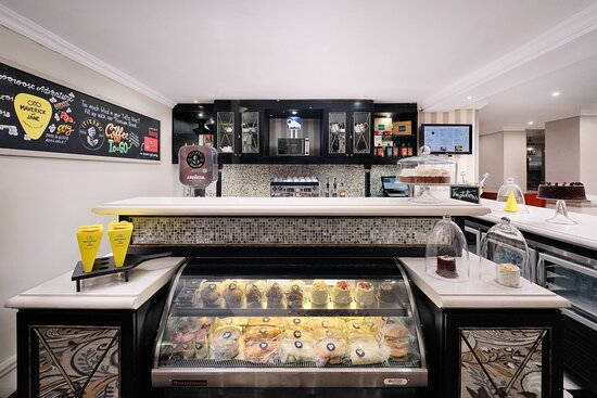 Colony Restaurant - Coffee Bar