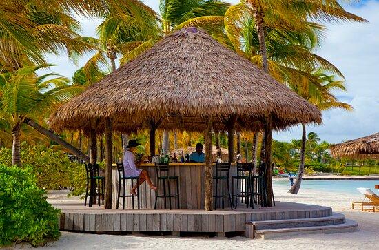 Beach Bar Day
