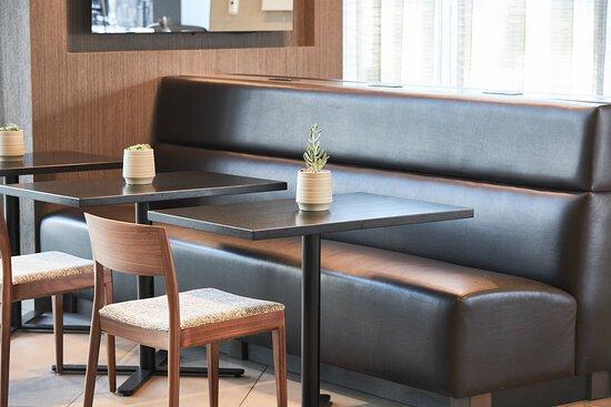 AC Kitchen - Seating