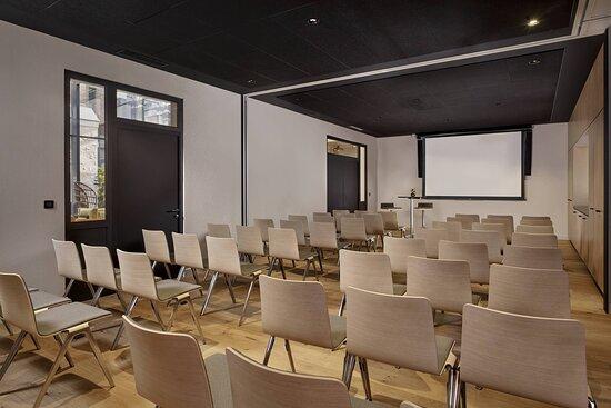Mimosa&Bellini Meeting Room - Theatre Setup
