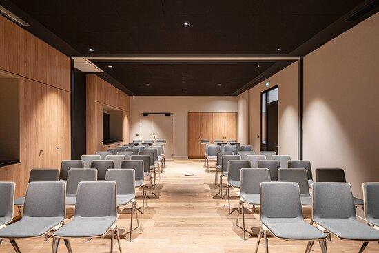 Mimosa-Bellini Meeting Room - Theater Setup