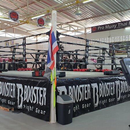 Amazing Muay Thai Gym & Fitness