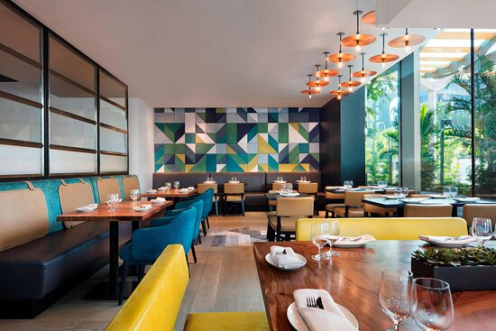 Beach Road Kitchen - Private Seating