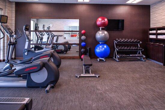 Farmington Hills, MI : Fitness Center