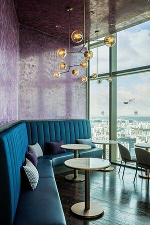 Lobby Lounge.Bar