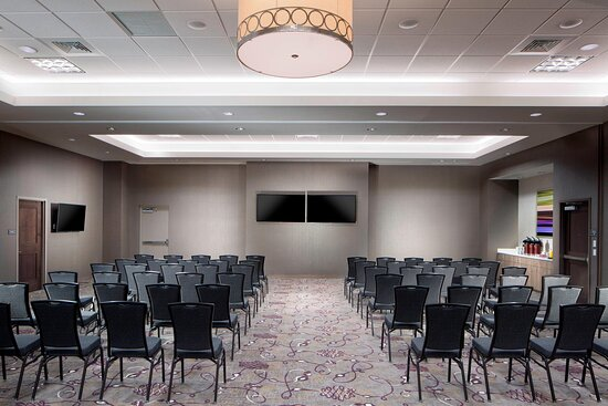 Meeting Room - Theater