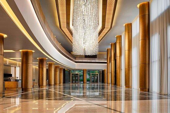 Westin Grand Ballroom- Foyer