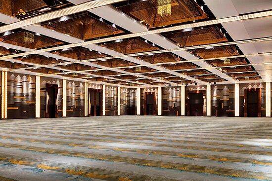 Westin Grand Ballroom