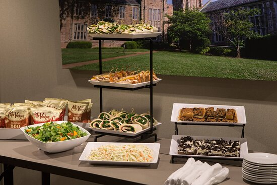 Meeting Room - Catering