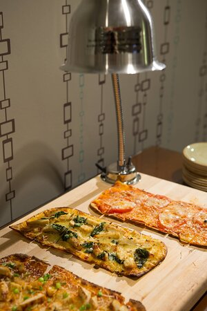Meeting Room - Creative Catering