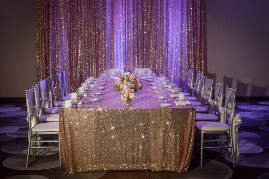 Emerald Ballroom - Head Table