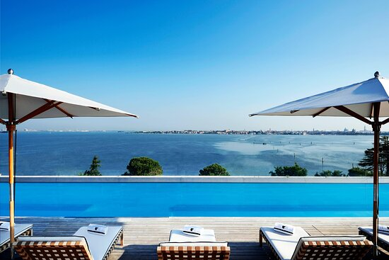 Rooftop Pool (Adults Only)