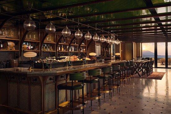 Sunset Grill - Bar