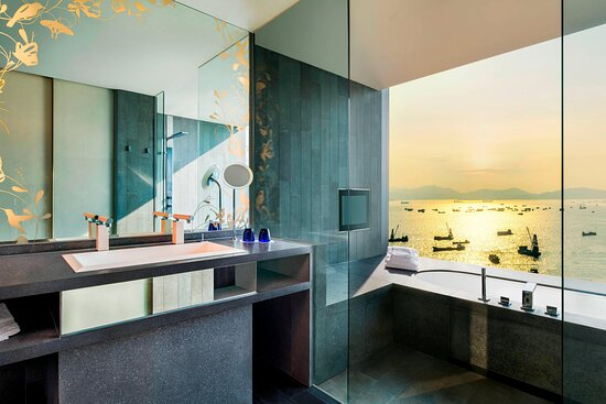 Marvelous Suite Bathroom