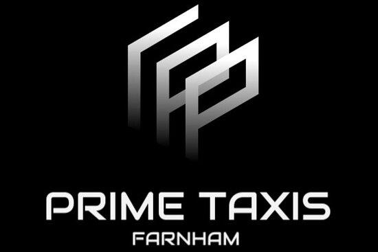 Prime Taxis Farnham