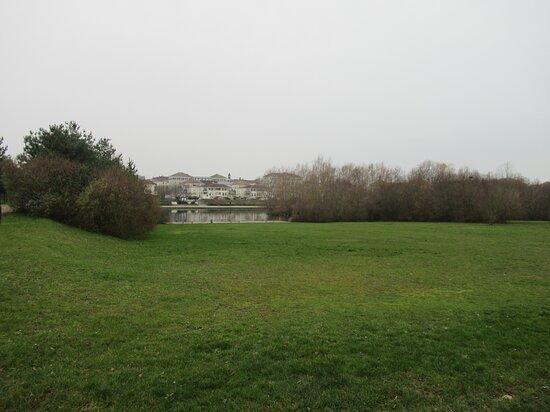 Park Génitoy