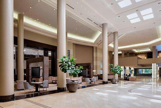 Marriott Great Room