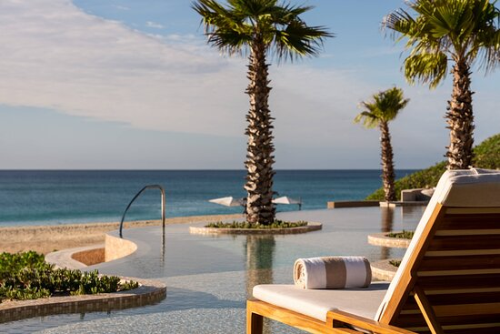 Adults-Only Pool View