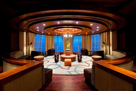 Al Mahatta Lounge