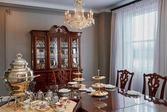 Whitehall Dining Room