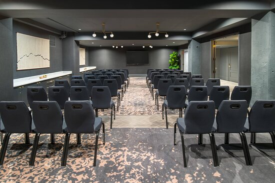 The Mark Meeting Room