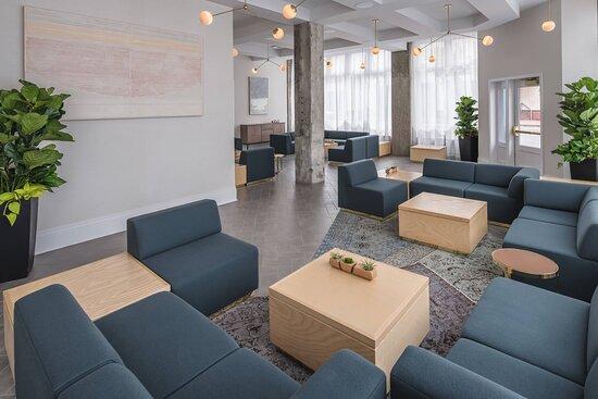 The Exchange Meeting Room