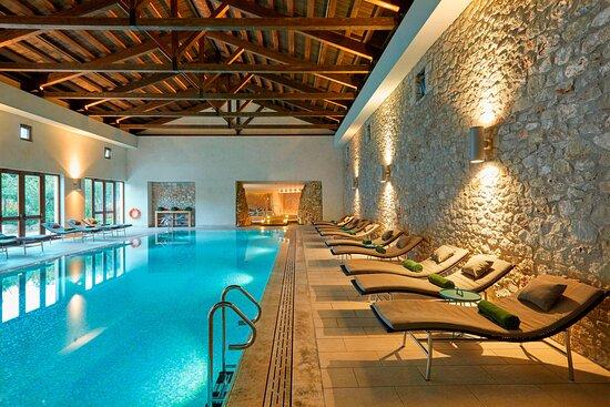 Health Club - Pool